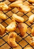 Homemade cashew Royalty Free Stock Photo