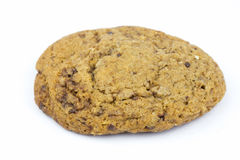 Homemade chocolate cookie Stock Images