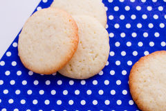 Homemade cookie Stock Photos