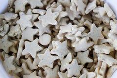 Homemade cookie biscoito caseiro Stock Image