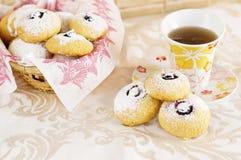 Homemade cookies Stock Photography