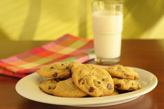 Homemade Cookies Stock Photos