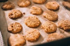 Homemade cookies Stock Image