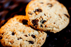 Homemade cookies Royalty Free Stock Photos