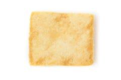 Homemade Crunchy Pita Chips Stock Photos