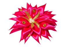 Homemade decorations... Homemade decorations textiles.Souvenirs. Individuality Royalty Free Stock Photography