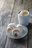 Homemade dessert Royalty Free Stock Photo