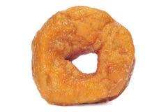 Homemade donut Stock Image