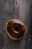 Homemade donuts delish Stock Photos