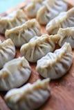 Homemade Dumpling royalty free stock photography