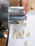 Homemade dumplings. Stock Photography