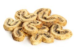 Free Homemade Friable Cookies Stock Photos - 2102913