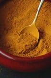 Homemade Garam Masala Stock Image
