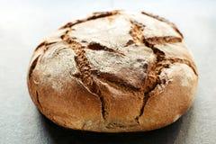 Homemade integral bread Stock Image