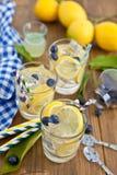 Homemade lemonade Royalty Free Stock Photography