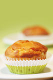 Homemade Muffin Royalty Free Stock Image