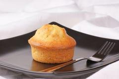 Homemade muffin Stock Photos
