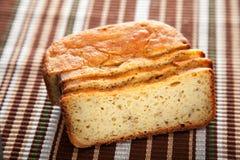 Homemade rice bread Stock Photography