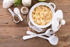 Homemade sauerkraut Royalty Free Stock Photography