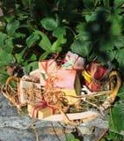 Homemade soaps Royalty Free Stock Photo