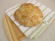 Homemade soda bread Royalty Free Stock Photo