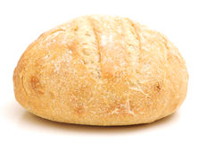 Homemade sourdough bread level Royalty Free Stock Photos