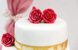 Homemade sweet delicious cake Stock Photo