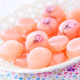 Homemade sweets Royalty Free Stock Image