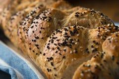 Homemade White Bread Stock Images