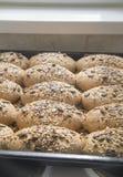 Homemade whole grain bread Royalty Free Stock Photography