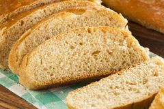 Homemade Whole Grain Onion Bread Royalty Free Stock Images
