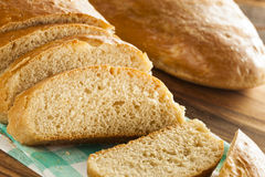 Homemade Whole Grain Onion Bread Stock Photography