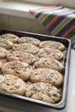 Homemade wholegrain bread Royalty Free Stock Photos