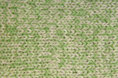 Homemade wool stitch Royalty Free Stock Images