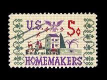 homemakers target287_1_ Zdjęcie Royalty Free