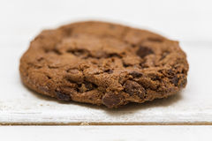 Homemande cookie stock image