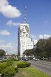 Homenagem a Evita Peron Foto de Stock