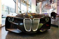 Homenaje de BMW 328 Fotos de archivo