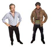 Homens imagens de stock royalty free
