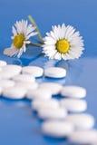 Homeopathic medication Royalty Free Stock Photos