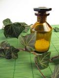 homeopathic murgrönapills Royaltyfri Foto