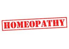 homeopathy Imagens de Stock