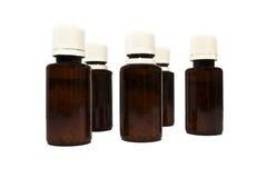 Homeopatia Fotos de Stock Royalty Free