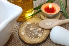 homeopatyczny Obraz Stock