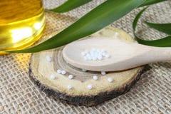 homeopatyczny Zdjęcia Stock