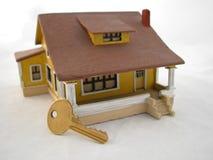 homeowner Arkivbild