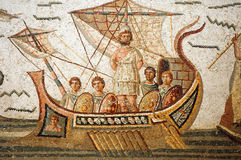Homer's Odyssey Royalty Free Stock Image
