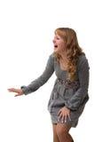 Homeric laughter Stock Photos