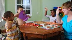 Free Homeschool  Stock Image - 4638731