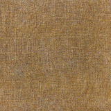 Homespun cloth background Royalty Free Stock Photography
